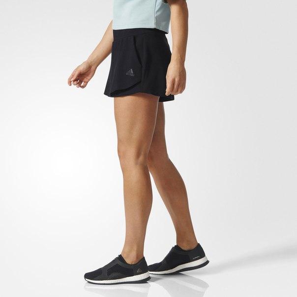 Юбка-шорты adidas Z.N.E. Transition