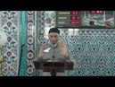Пятничная проповедь Дзугаев Мухьаммад Лайлатуль Бараат бийса 27 04 2018