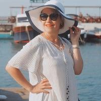 Татьяна Тасенко
