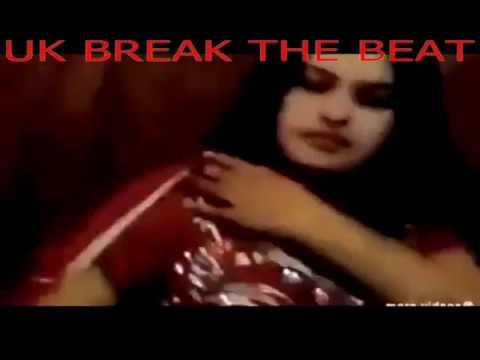 Hot Desi Indian College Girl Dancing
