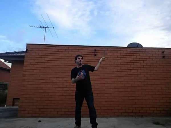 101 Juggling Tricks 5 Different Stalls for Music breaks or applause breaks 70 74)