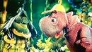 Советские мультфильмы для детей: Про Бегемота по Имени Ну-и-пусть (1986)