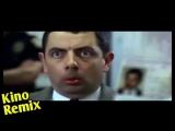 мистер бин паспорт kino remix пародия 2018 смешные приколы реклама Apple iPhone X Face ID Mr. Bean
