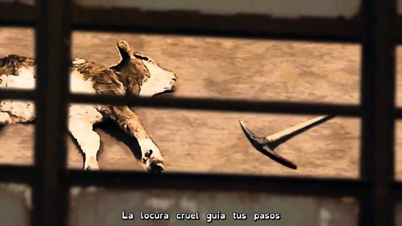 Canción francesa vegana — Chair Amie (Stephanie Valentin) — subtitulada español