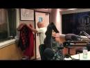 Natalia Oreiro in radio Metro 95.1 - Buenos Aires - 6.7.2018 (2)