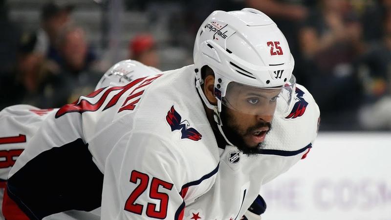 Devante Smith-Pelly • All 7 goals • 2018 Stanley Cup Playoffs