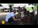 Папуа-Новая Гвинея, экспедиция Маклая. Встреча с Ябоем-Туем