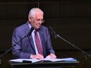 Внеочередной Съезд НМП Выступление Л М Рошаля