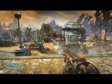 [HD]  Bulletstorm Debut Trailer