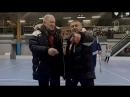 Разминка с Костяевым Владимиром - Йота подводит в России - а качества мало . Фс2018 флорбол Floorball