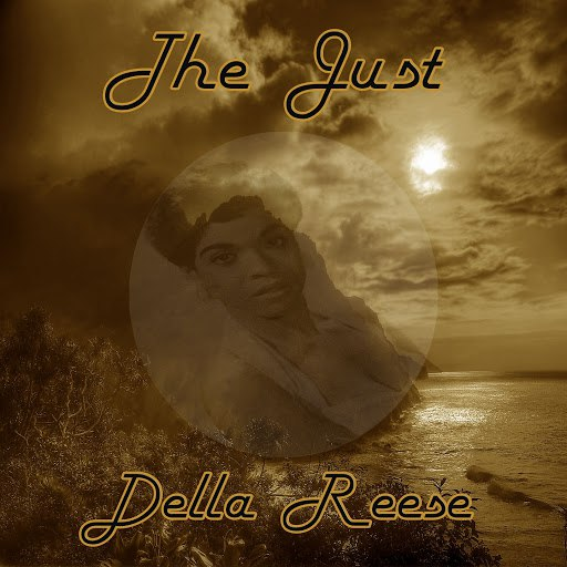 Della Reese альбом The Just Della Reese