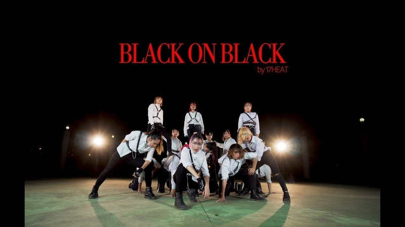 [SPECIAL PROJECT - Night Ver.] Black on Black - NCT 2018 dance cover by 17HEAT from Vietnam