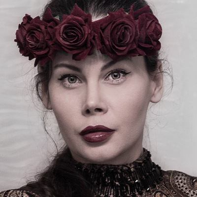 Наталья Сахнова