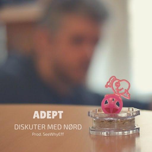 Adept альбом Diskuter Med Nørd