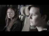 Бойтесь ходячих мертвецов 4 сезон 8 серия Алисия Кларк и Алтеа