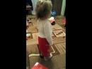 танец от бедра
