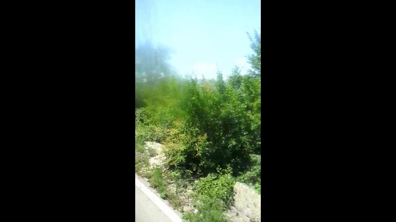 Черногория май 2018 поездка в Острог