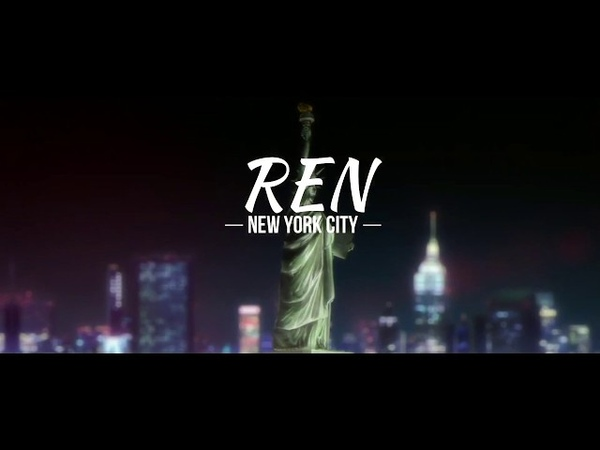NEW YORK SITY amv by Ren