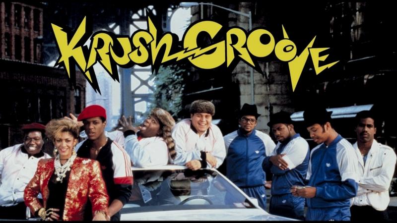 Конфликт Путей   Krush Groove (1985)
