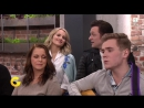 Tarjei and the Grease cast on God Morgen Norge Tarjei singing Magiske toner