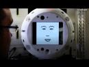 На космическую станцию доставили робота-помощника