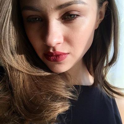 Анастасия Коноваленкова