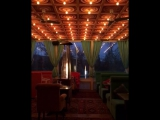 Лаунж кафе Plov&ampBarabuly незабываемый субботний вечер!