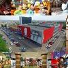 Jazz Mall Торгово-развлекательный комплекс