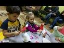 Мастер-класс в детском центре 18_11_2017