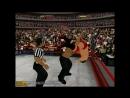 Chris Masters vs The Great Khali