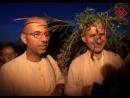 Ведические монахи в Омске