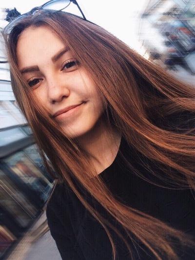 Лада Бирюкова