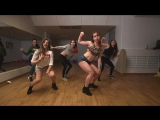 FEMALE DANCEHALL WORKSHOP by LiZet & LIS | LADY'S DAY by In. PLACE | THUNDER VISION
