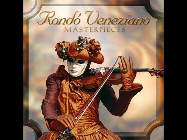 Rondò Veneziano - Odissea Veneziana / Musica... Fantasia / Magica Melodia / La Serenissima