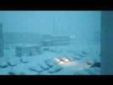 Видяево 28 Апреля