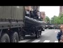 Inicio del desfile del Día de las Ministerio de Defensa España 26 05 2018
