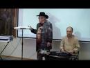 Концерт группы ЭТНОМАГИЯ в клубе Свободный литературный микрофон