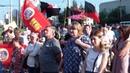 Сергей Банько на митинге в Иркутске: Путина в отставку!