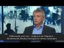 Ungarischer Geheimdienst- Islamisten bereiten Bürgerkrieg in Europa vor
