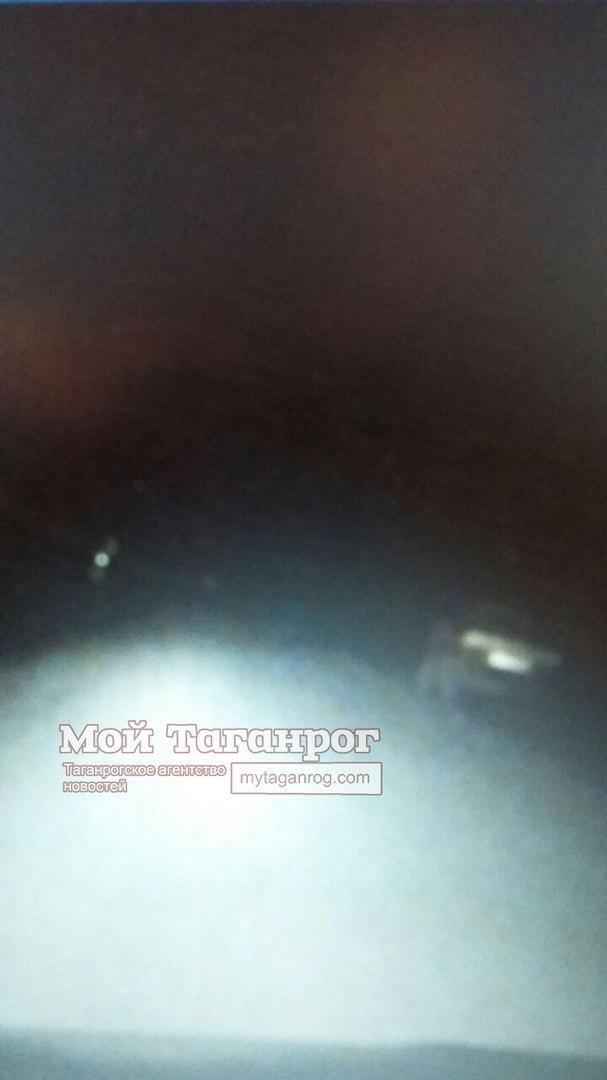 Таганрожец, насмерть сбивший пешехода и сбежавший с места ДТП, оперативно «отремонтировал» свое авто