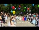 Запускання шариків...))