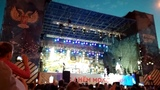 Алексей Воробьёв (На стене в твоём подъезде), ДОНЕЦК, День молодёжи, 2018, парк Щербакова