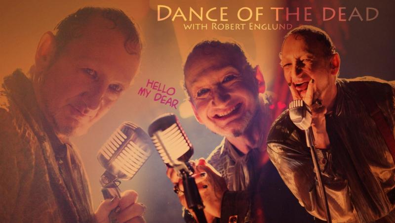08 Мастера ужасов - Танец мертвых Masters of Horror - Dance of the Dead 2005