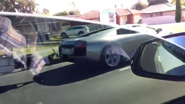 When Russian buys Lamborghini