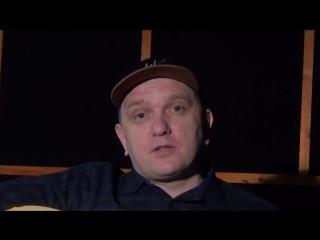 Наум Блик. Видеообращение - первый альбом Другого Оркестра