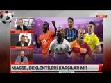 Spor Ajansı 27 Haziran 2018 Galatasaray, Fenerbahçe, Beşiktaş Yorumları