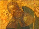 Мой Эрмитаж. Выставка «Божественные Лики. Греческие иконы из коллекции Велимезиса». 2009