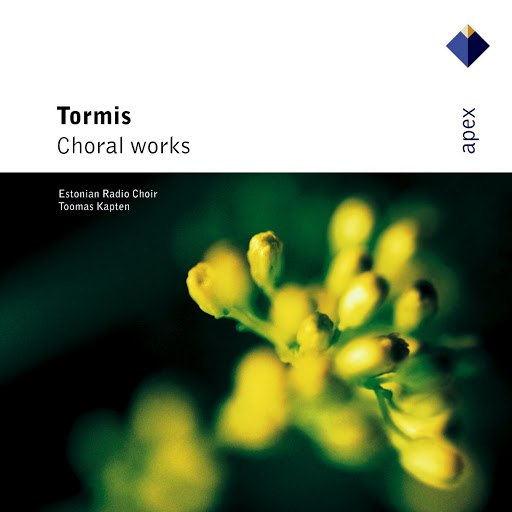 Apex альбом Apex: Tormis Choral Works