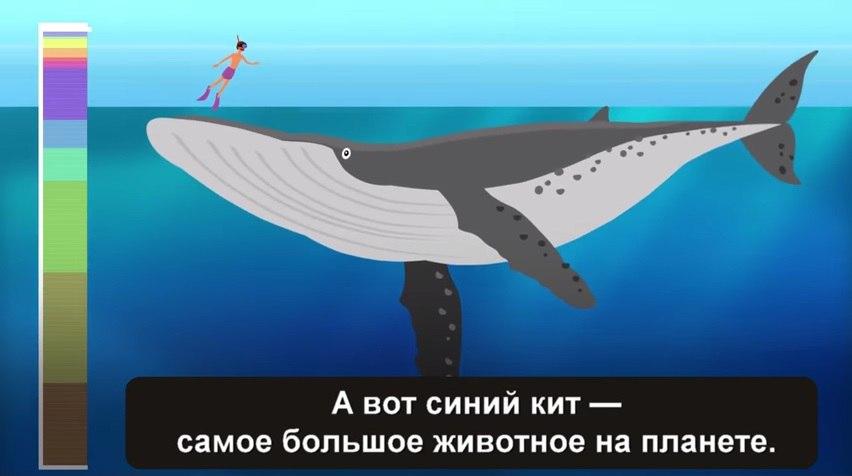 Кто притаился в глубинах мирового океана