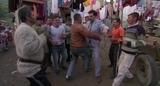 Borat's Disco Dance #coub, #коуб